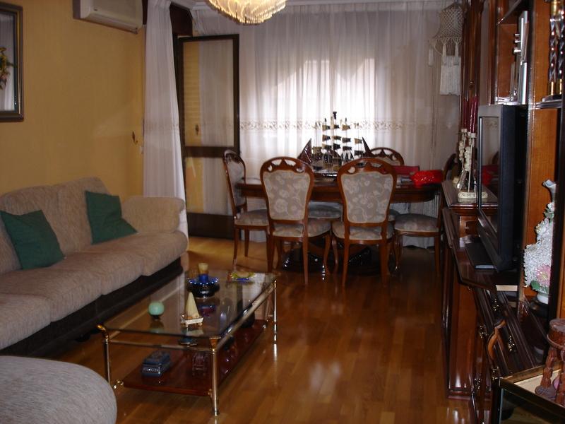 Salón - Piso en alquiler en calle Paseo Estación, Talavera de la Reina - 123253503