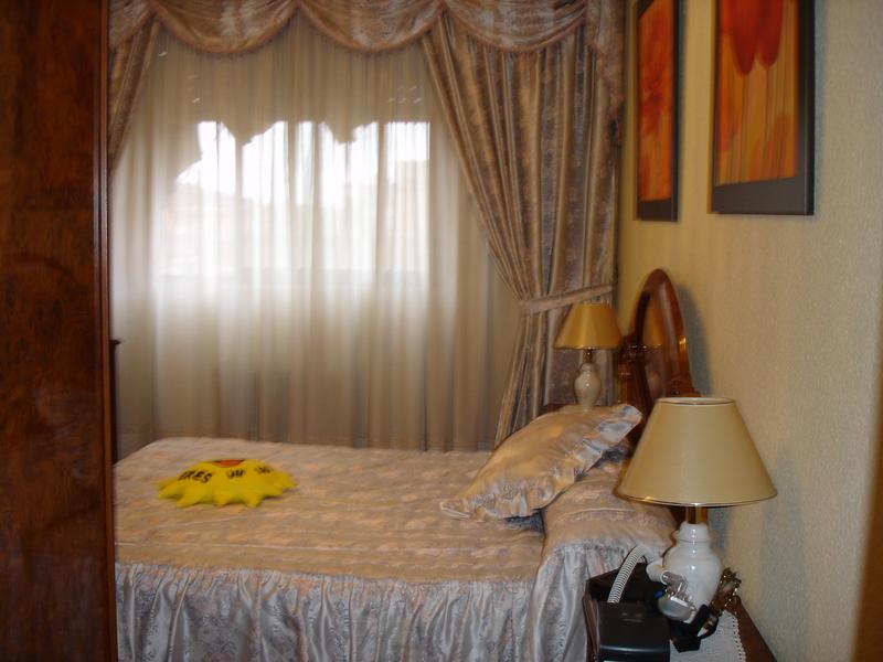 Dormitorio - Piso en alquiler en calle Paseo Estación, Talavera de la Reina - 123253507