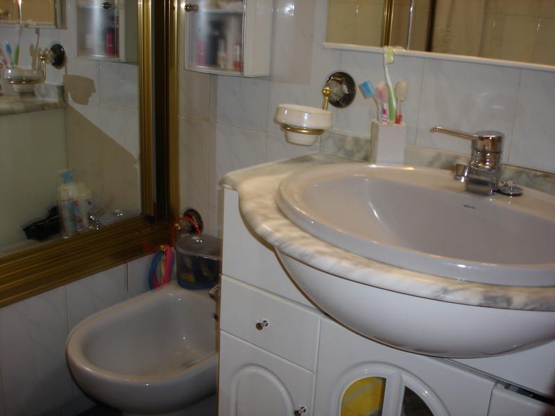 Baño - Piso en alquiler en calle Paseo Estación, Talavera de la Reina - 123253508