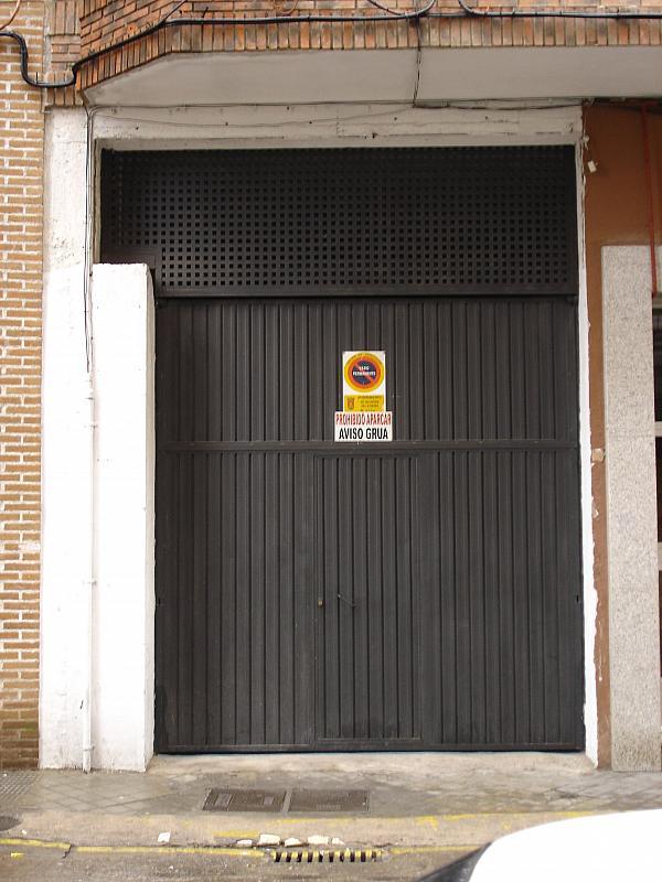 Nave en alquiler en calle Duque de Welington, Talavera de la Reina - 154739799
