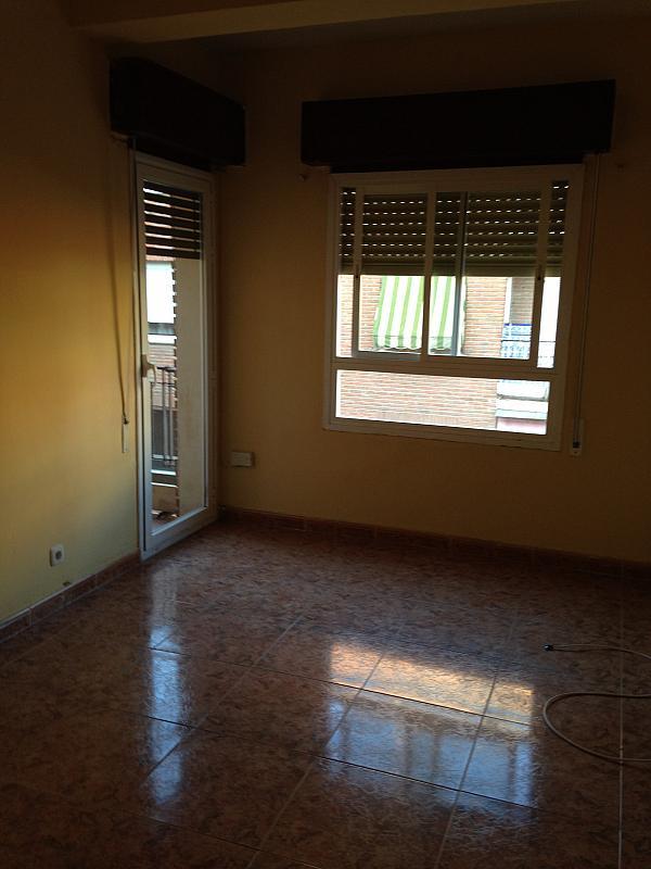 Salón - Piso en alquiler en calle Santa Teresa de Jesus, Talavera de la Reina - 160334717