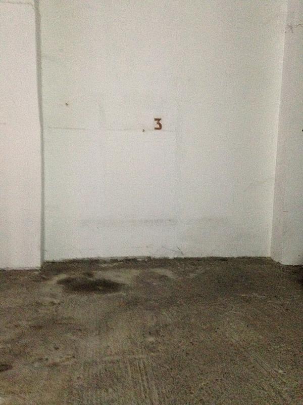 Garaje en alquiler en calle Pio XII, Talavera de la Reina - 160523065