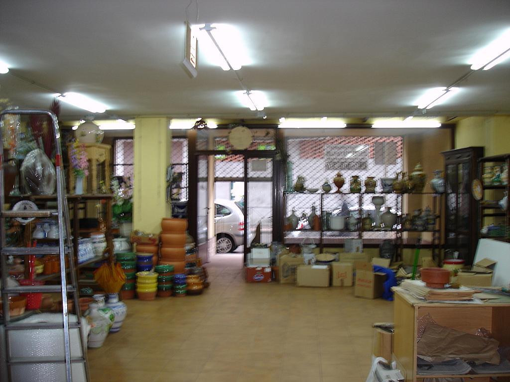 Local comercial en alquiler en calle Olivares, Talavera de la Reina - 162135010