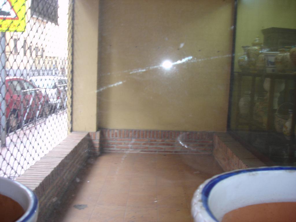 Local comercial en alquiler en calle Olivares, Talavera de la Reina - 162135022