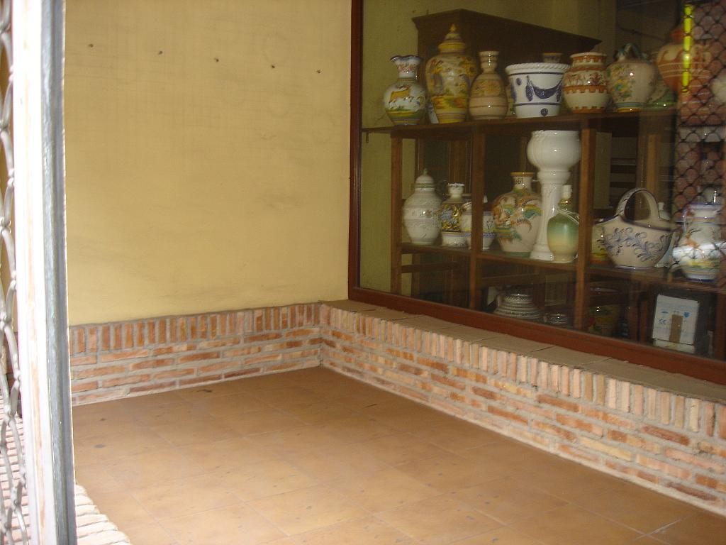 Local comercial en alquiler en calle Olivares, Talavera de la Reina - 162135091
