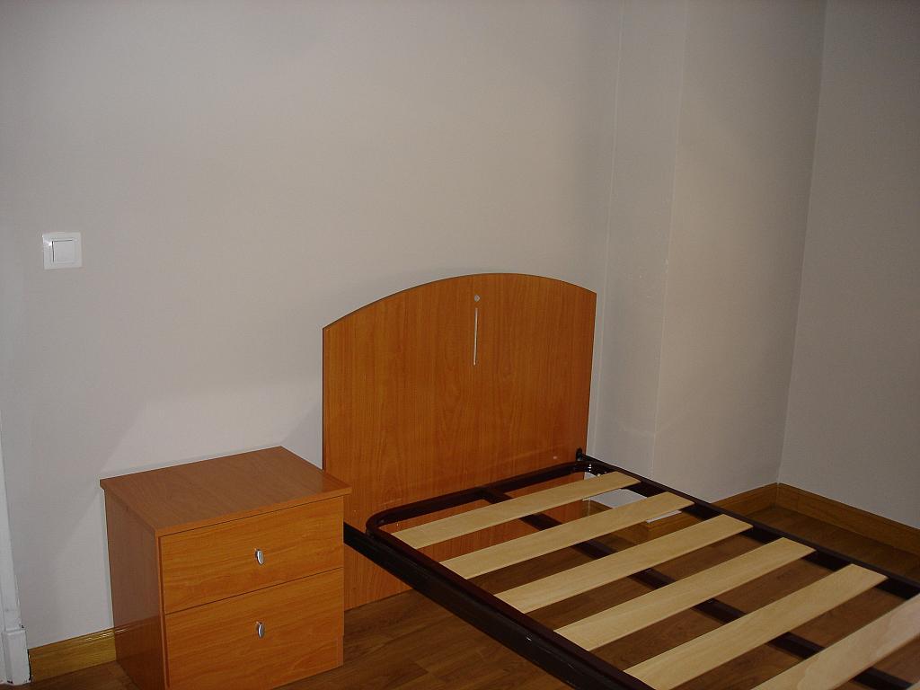 Dormitorio - Piso en alquiler en calle Ramon y Cajal, Talavera de la Reina - 198236072