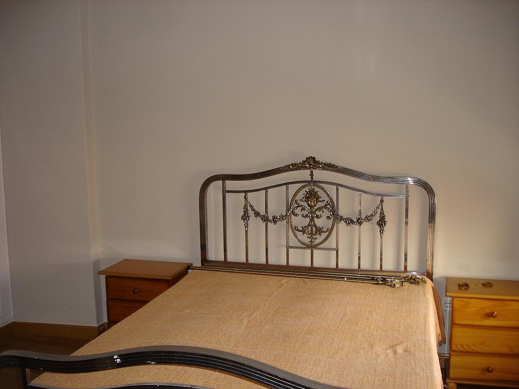 Dormitorio - Piso en alquiler en calle Ramon y Cajal, Talavera de la Reina - 198236118