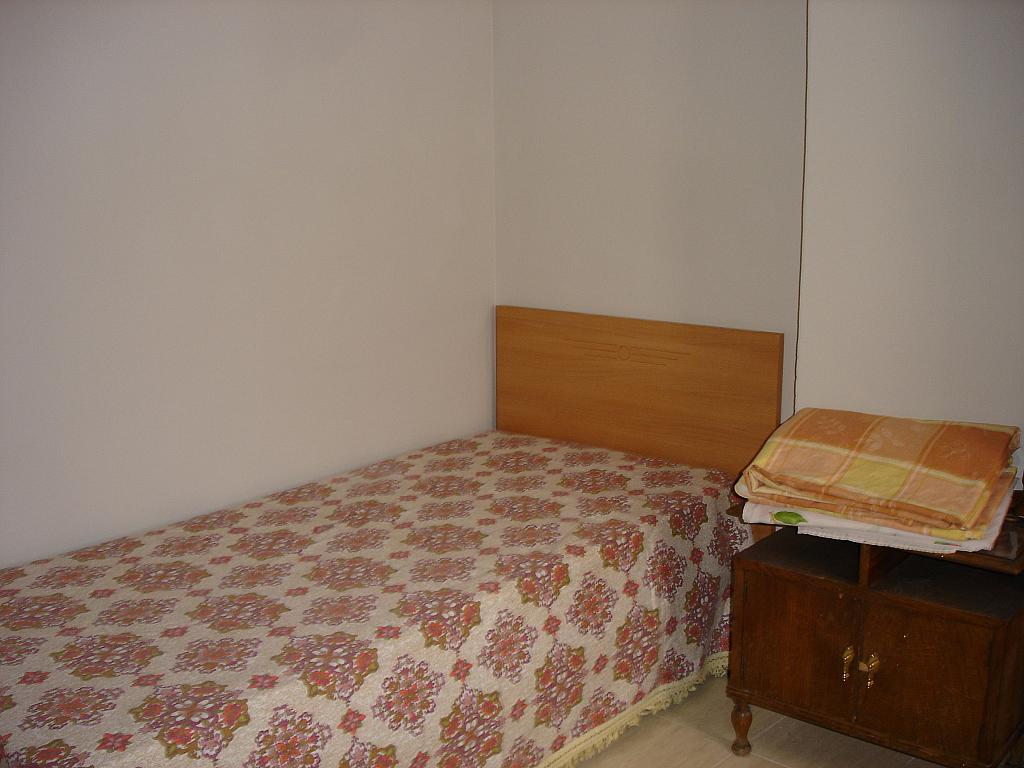 Dormitorio - Piso en alquiler en calle Ramon y Cajal, Talavera de la Reina - 198236169