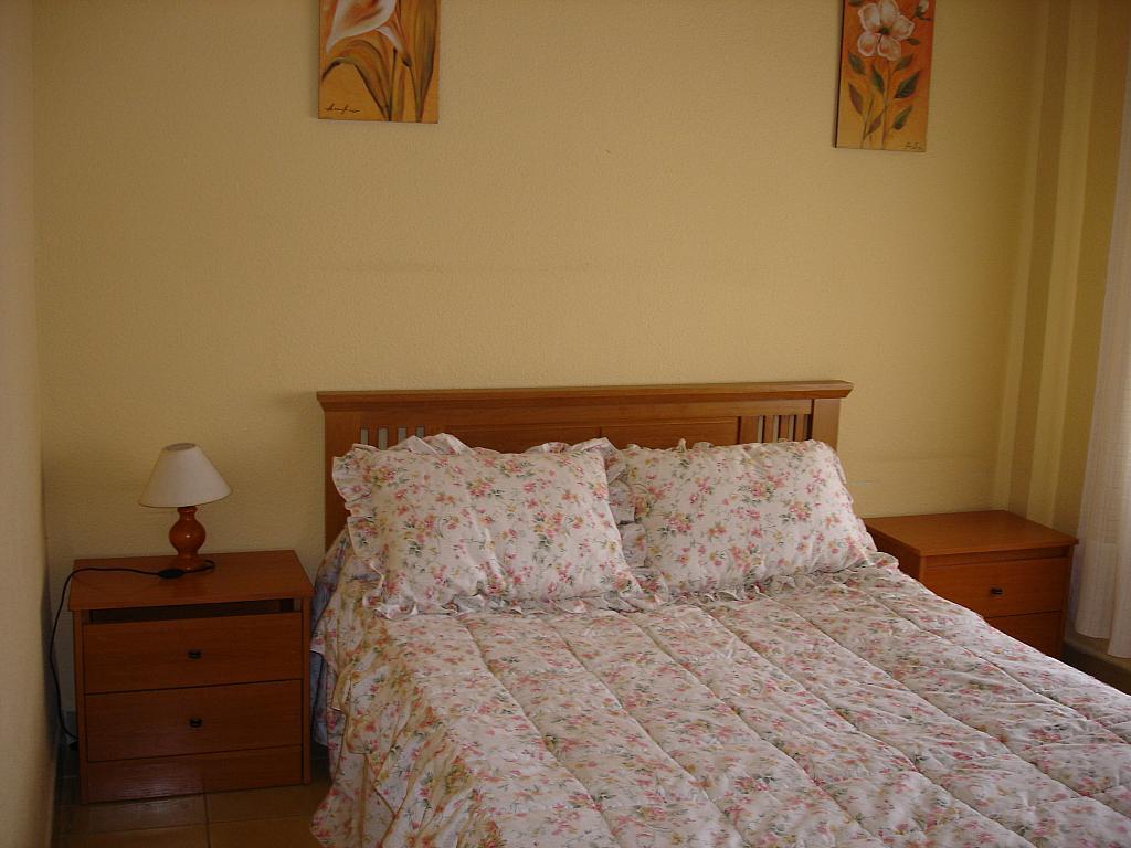 Dormitorio - Piso en alquiler en calle Ramon y Cajal, Talavera de la Reina - 198236748