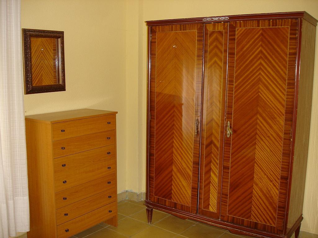 Dormitorio - Piso en alquiler en calle Ramon y Cajal, Talavera de la Reina - 198236802