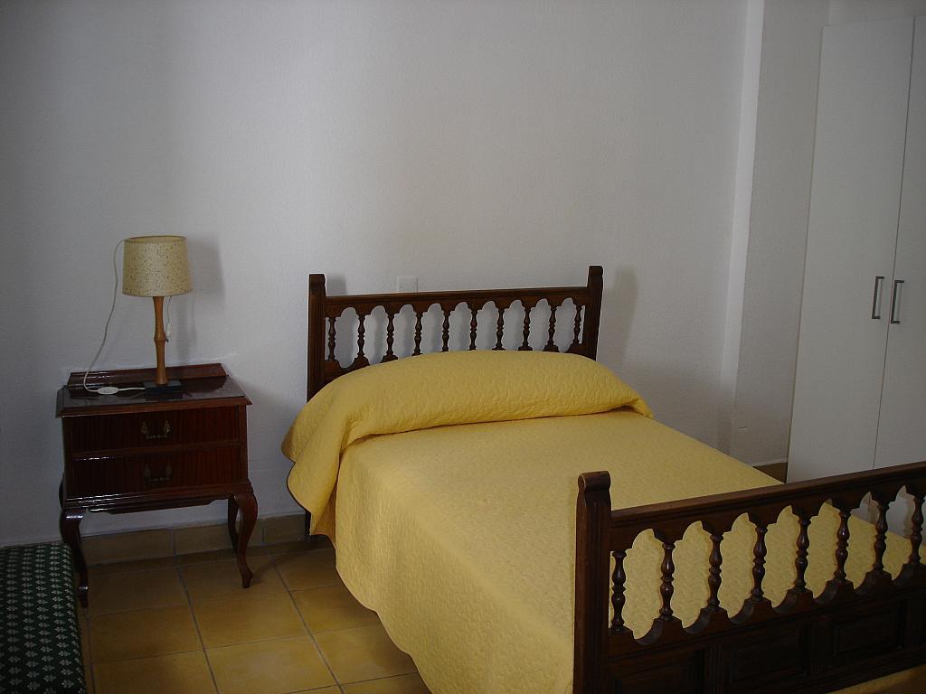 Dormitorio - Piso en alquiler en calle Ramon y Cajal, Talavera de la Reina - 198236811