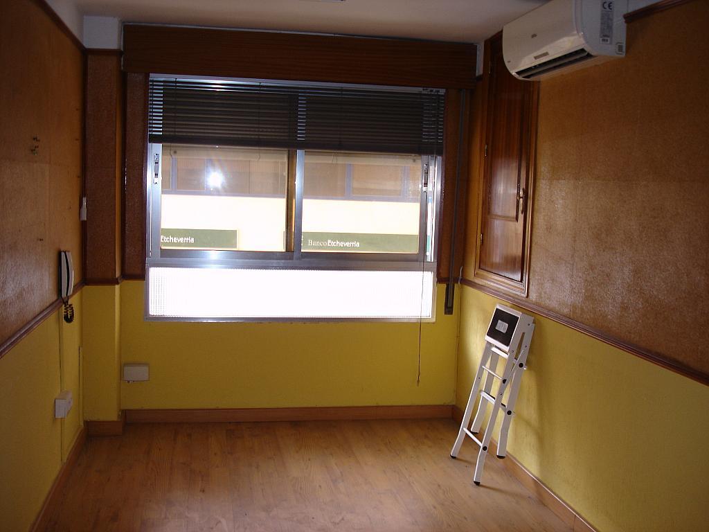 Despacho - Despacho en alquiler en calle Fidel Martín Ines, Talavera de la Reina - 208291111
