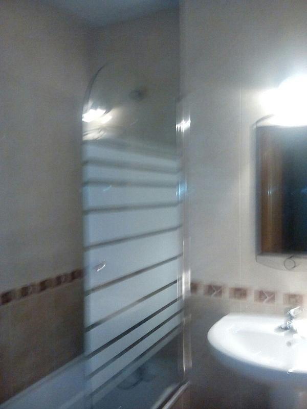 Piso en alquiler en calle San Gil, Talavera de la Reina - 239075487