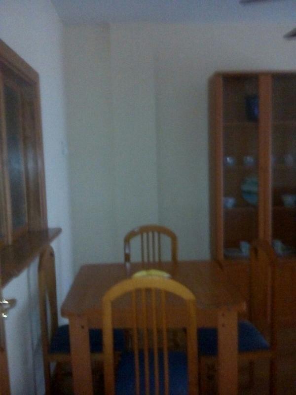 Piso en alquiler en calle San Gil, Talavera de la Reina - 239075494