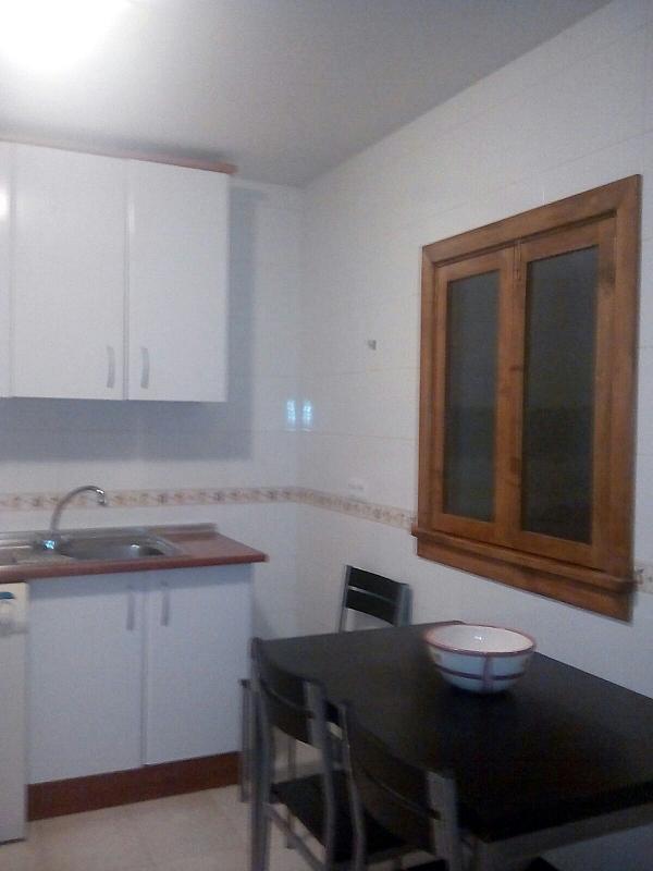 Piso en alquiler en calle San Gil, Talavera de la Reina - 239075500