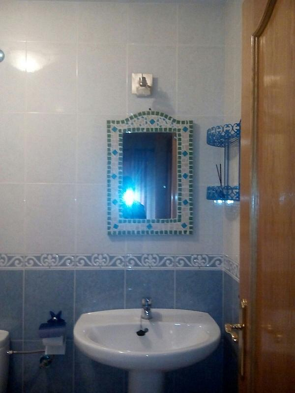 Piso en alquiler en calle San Gil, Talavera de la Reina - 239075504