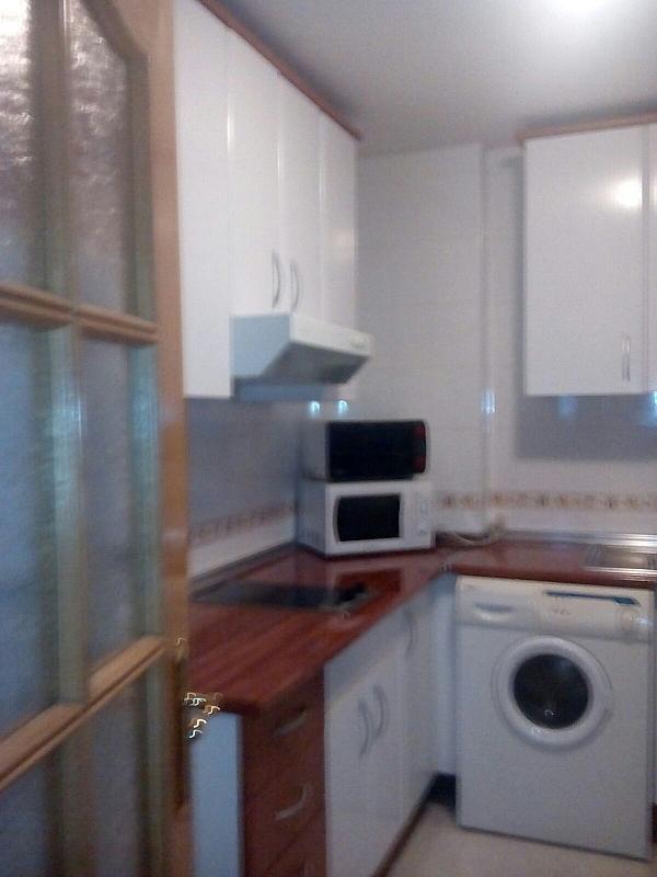Piso en alquiler en calle San Gil, Talavera de la Reina - 239075518