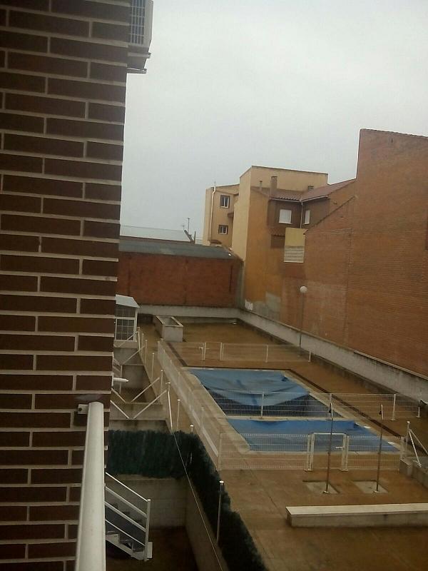 Piso en alquiler en calle San Gil, Talavera de la Reina - 239075573