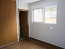 Dormitorio - Casa adosada en alquiler en calle Canteres, Serra - 299268711