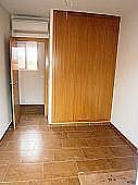 Dormitorio - Casa adosada en alquiler en calle Canteres, Serra - 299268719