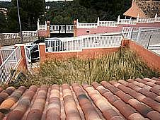 Vistas - Casa adosada en alquiler en calle Canteres, Serra - 299268726