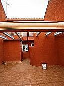 Terraza - Casa adosada en alquiler en calle Canteres, Serra - 299268728