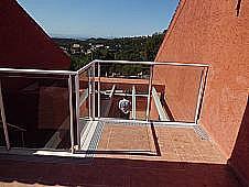 Terraza - Casa adosada en alquiler en calle Canteres, Serra - 299268731