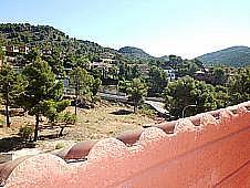 Terraza - Casa adosada en alquiler en calle Canteres, Serra - 299268733