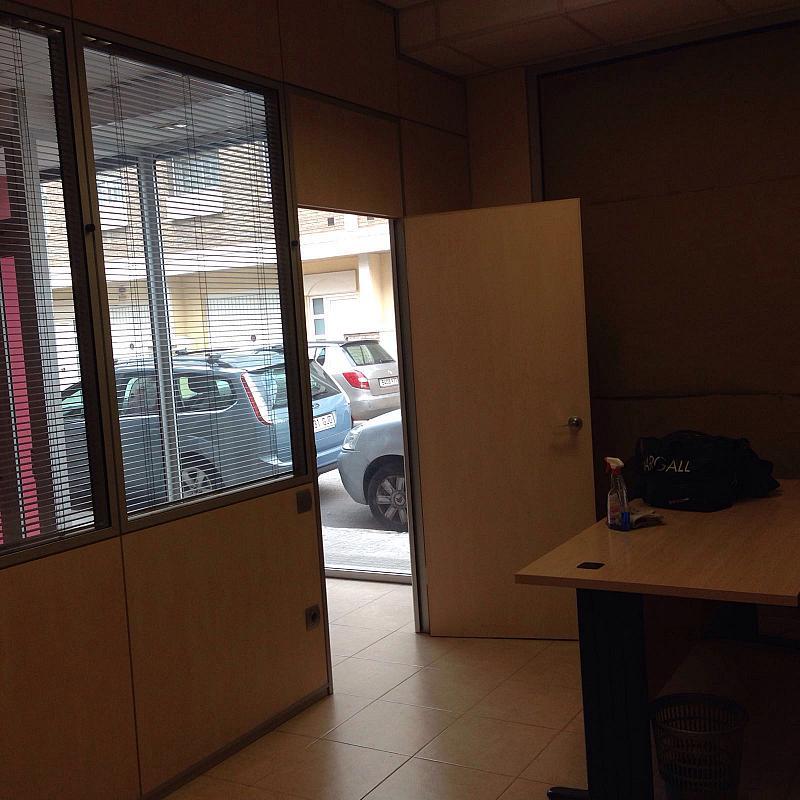 Local en alquiler en calle Montflorit, Gavà - 260959700