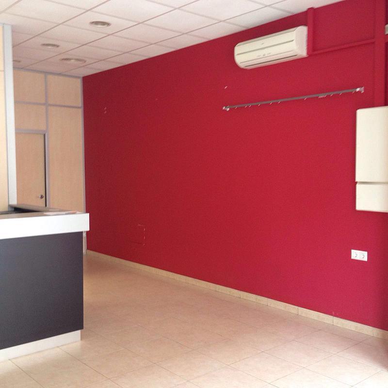 Local en alquiler en calle Montflorit, Gavà - 260959795