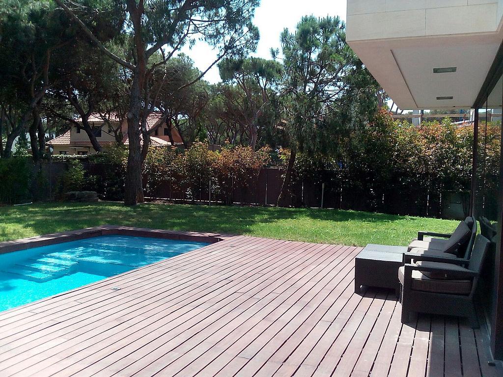 Casa en alquiler en calle Alcanar, Gavà Mar en Gavà - 286899594