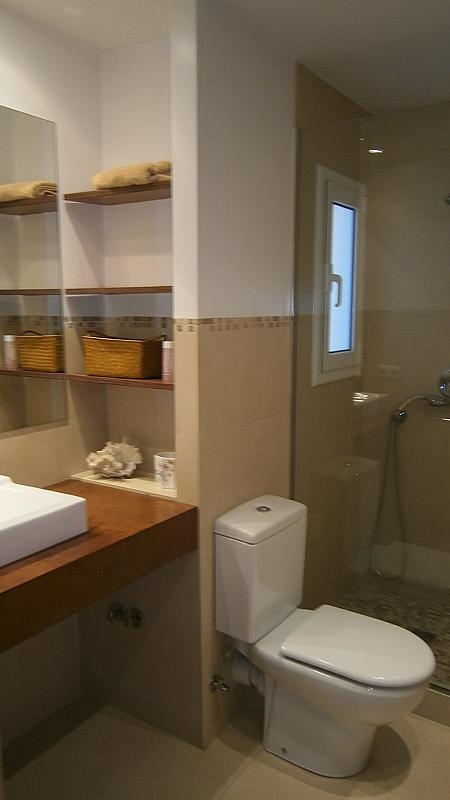 Piso en alquiler en paseo Maritimo, Pineda en Castelldefels - 320265247