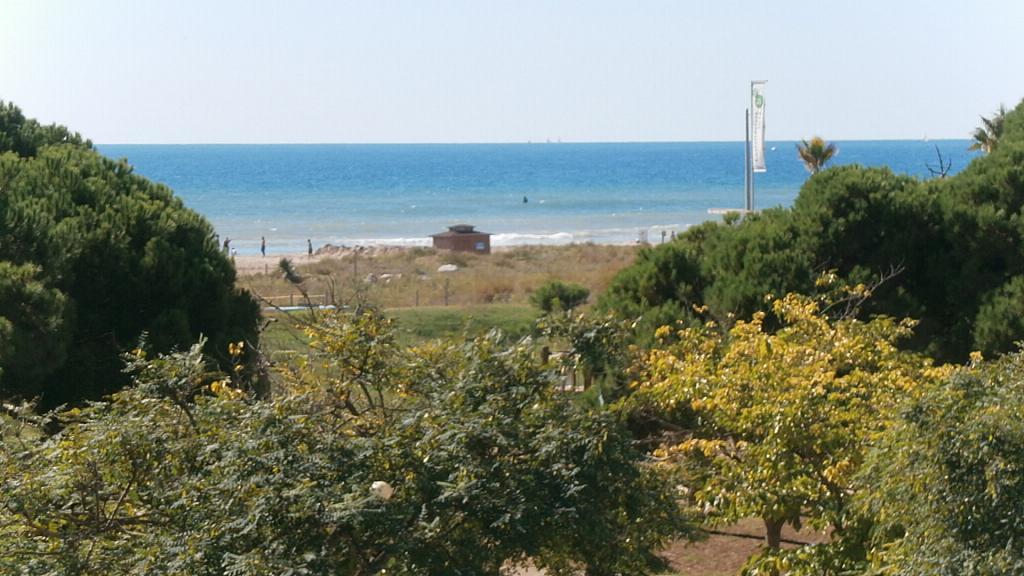 Piso en alquiler en paseo Maritimo, Pineda en Castelldefels - 320265265