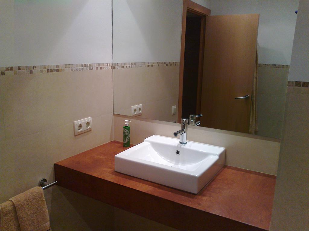 Piso en alquiler en paseo Maritimo, Pineda en Castelldefels - 320265448