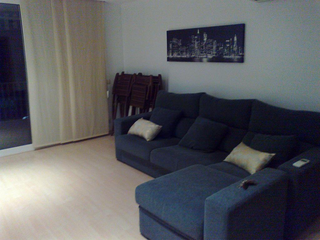 Piso en alquiler en paseo Maritimo, Pineda en Castelldefels - 320265458