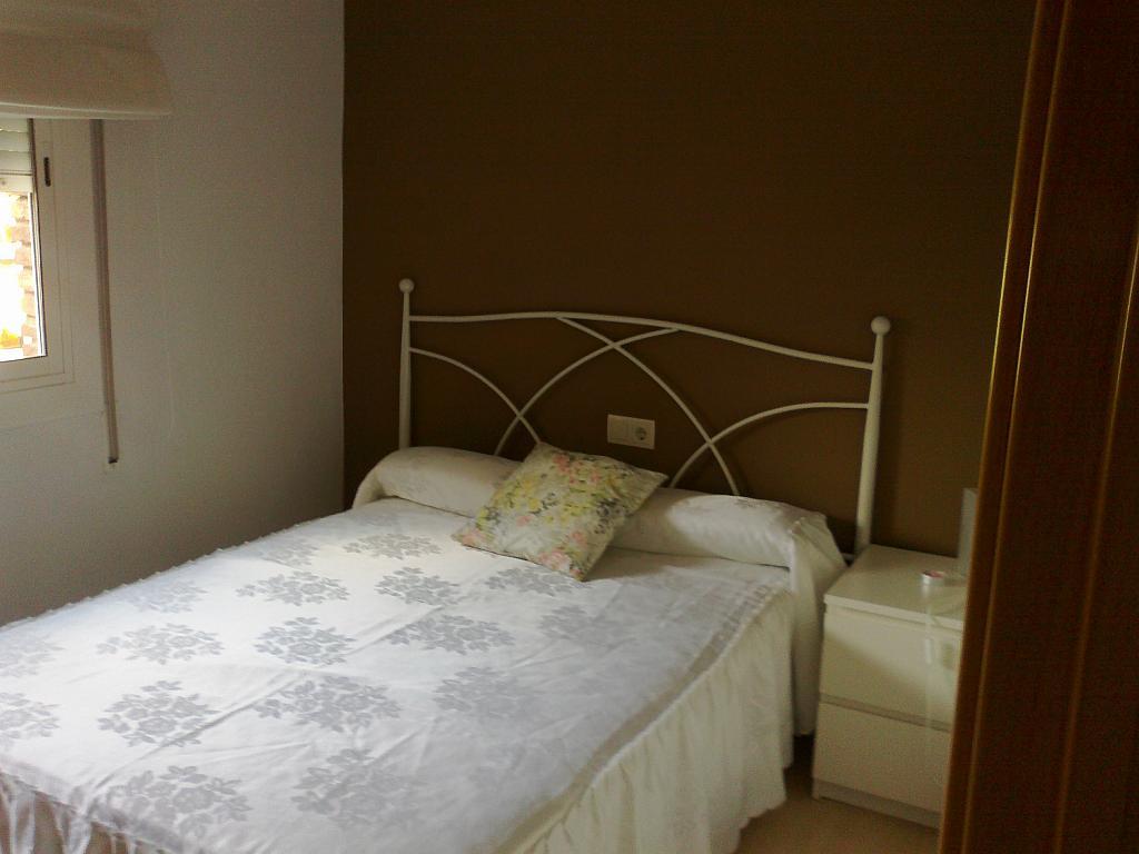 Piso en alquiler en paseo Maritimo, Pineda en Castelldefels - 320265472