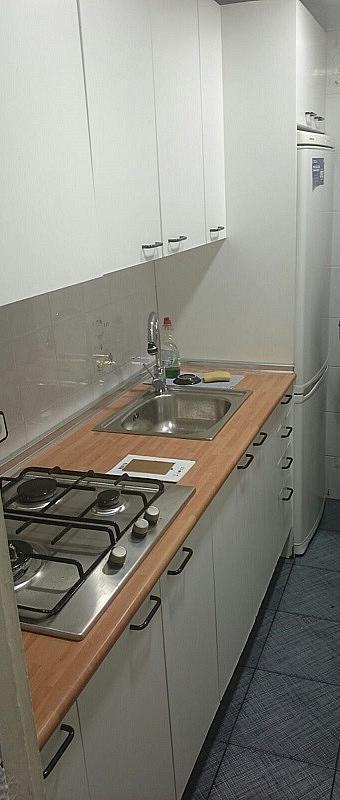 Piso en alquiler en calle Coruña, Can bou en Castelldefels - 214841760