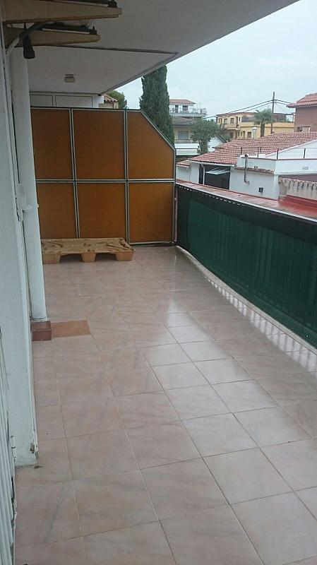Piso en alquiler en calle Coruña, Can bou en Castelldefels - 359930795