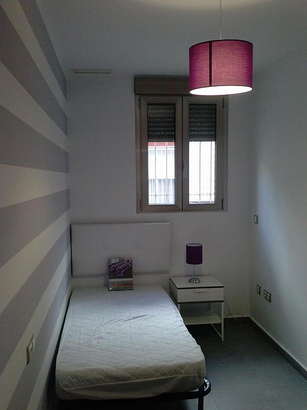 Dormitorio - Piso en alquiler en Puerto de Sagunto - 244755021