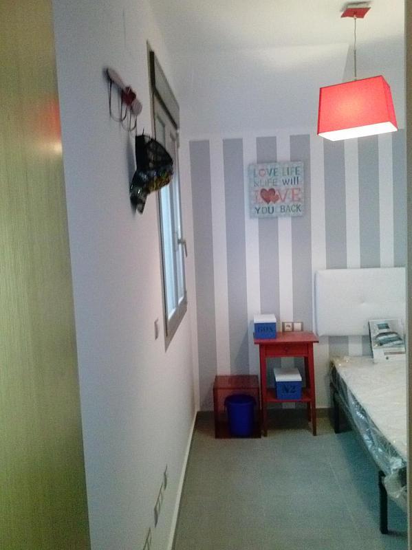 Dormitorio - Piso en alquiler en Puerto de Sagunto - 244755022