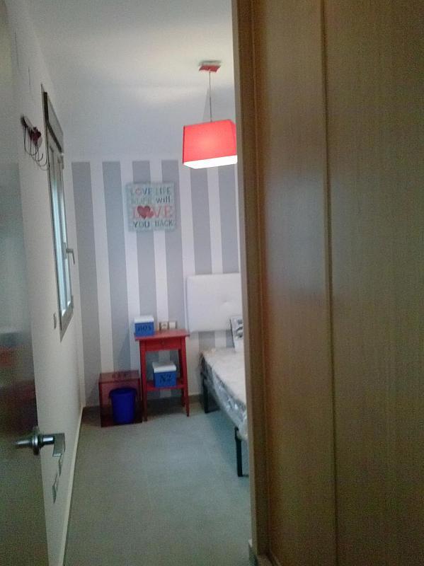 Dormitorio - Piso en alquiler en Puerto de Sagunto - 244755025
