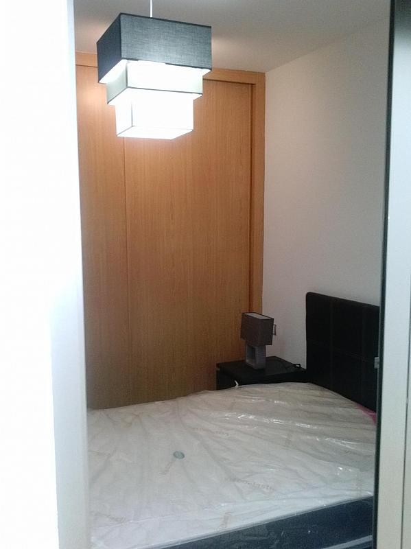 Dormitorio - Piso en alquiler en Puerto de Sagunto - 244755030