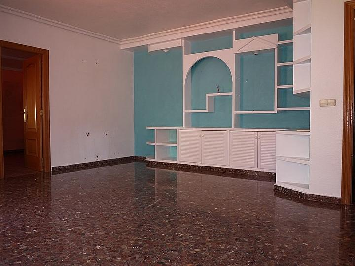 Salón - Piso en alquiler en Puçol - 308070909