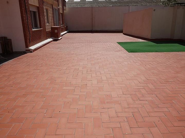 Terraza - Piso en alquiler en Puçol - 308070912