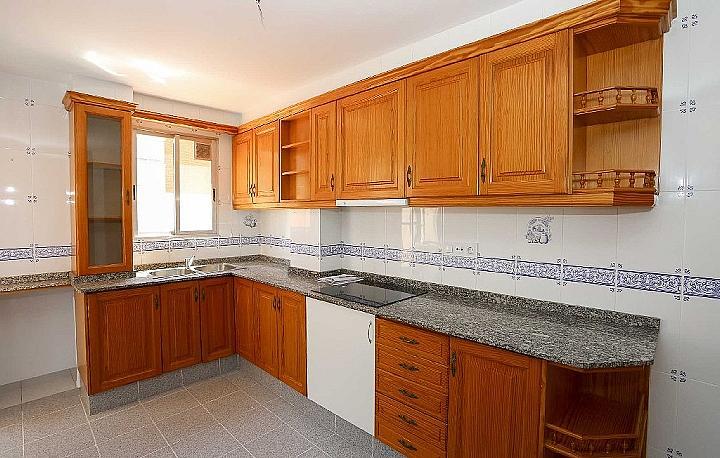 Cocina - Piso en alquiler en Puçol - 308070914