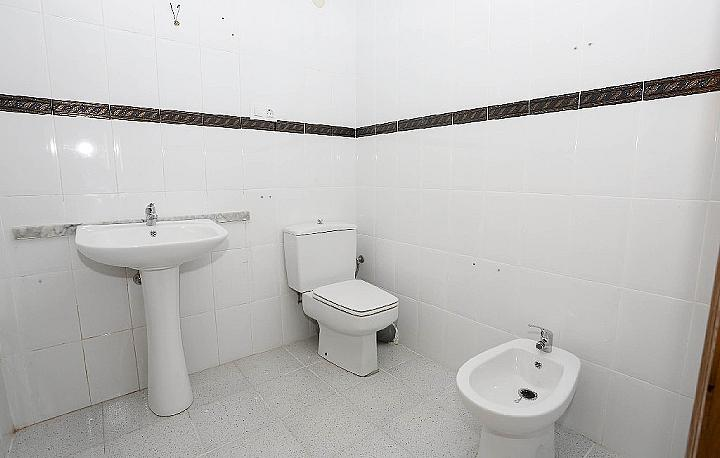 Baño - Piso en alquiler en Puçol - 308070917