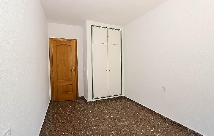 Dormitorio - Piso en alquiler en Puçol - 308070921
