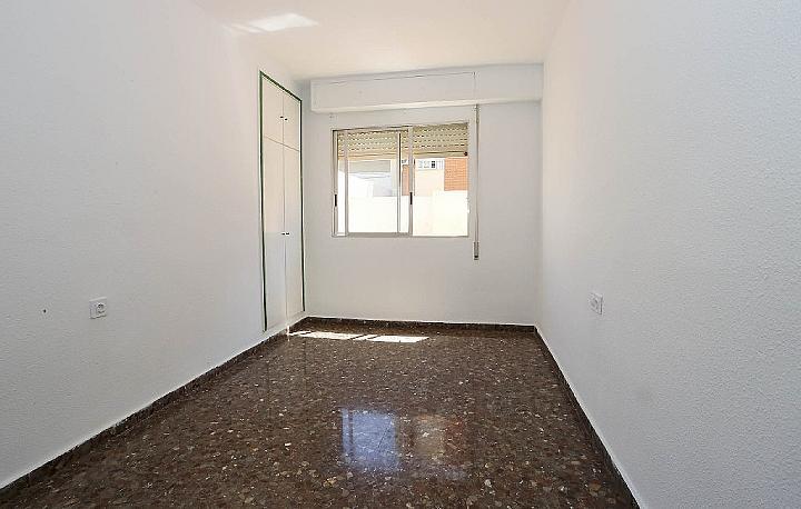 Dormitorio - Piso en alquiler en Puçol - 308070923