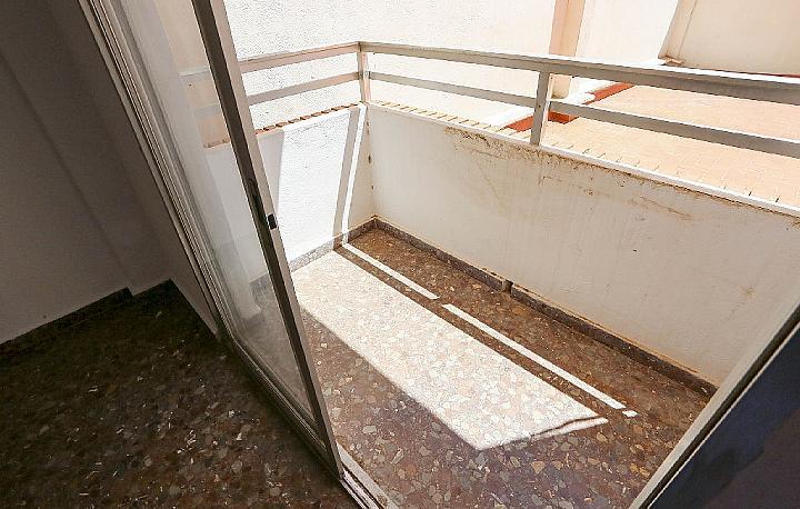 Balcón - Piso en alquiler en Puçol - 308070925