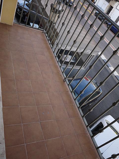 Balcón - Piso en alquiler en Emperador - 308857342